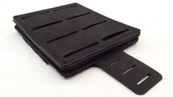 Belt PALS Panel (2x3) - Miltex Tactical