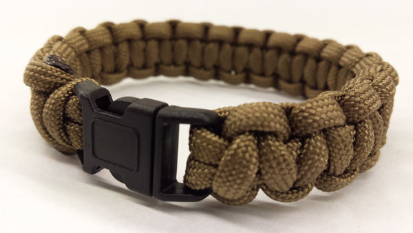 Cobra Wristband - Single - Miltex Tactical