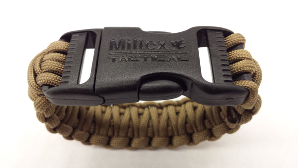 Cobra Wristband - Double - Miltex Tactical