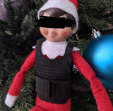 ElfOnTheShelf EOTS-MK1 Plate Carrier - Miltex Tactical