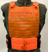 HIVIS LBV (Load Bearing Vest) - Miltex Tactical