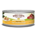 Whole Earth Farms Grain Free Real Chicken Recipe Canned Cat Food