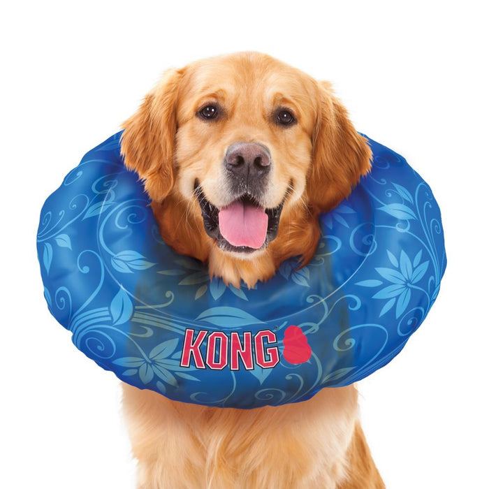 KONG Cushion Recovery Collar For Dogs & Cats