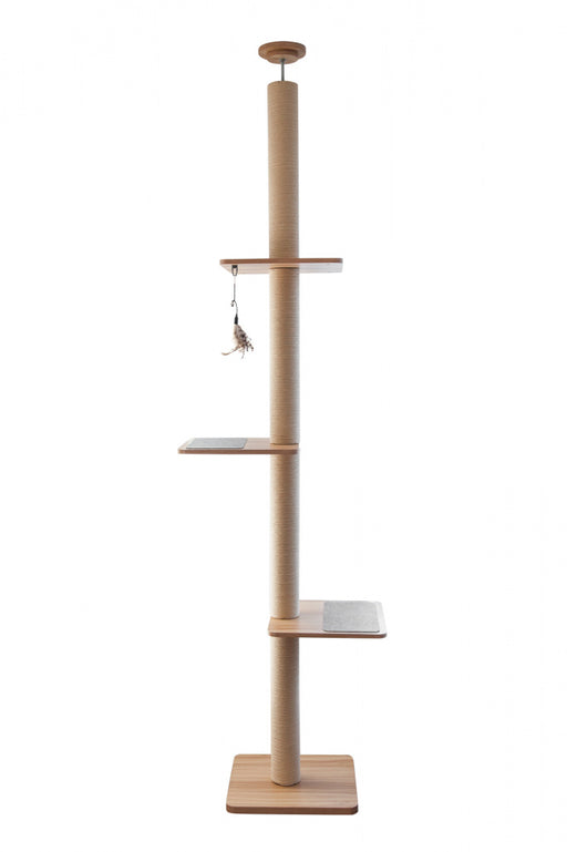 BeOneBreed KATT3 Evo Cat Tower