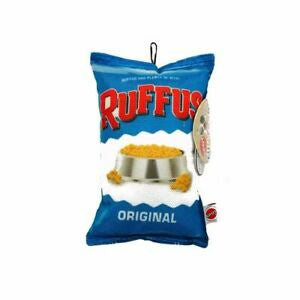 Ethical Pet Fun Food Ruffus Chips