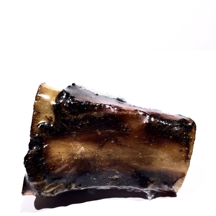 Peacebone Bare Bone - All Natural Smoked Beef Bone