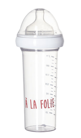 À La Folie  BIBERON 210 ml
