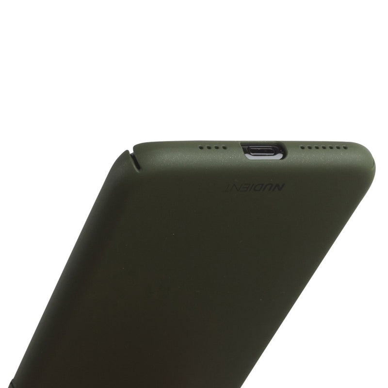Thin iPhone 11 Pro Max 6,5 V2 - Majestic Green