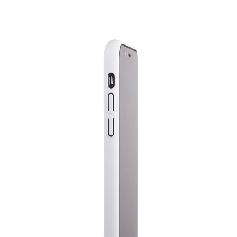 Thin iPhone XR Case V2 - Pearl Grey