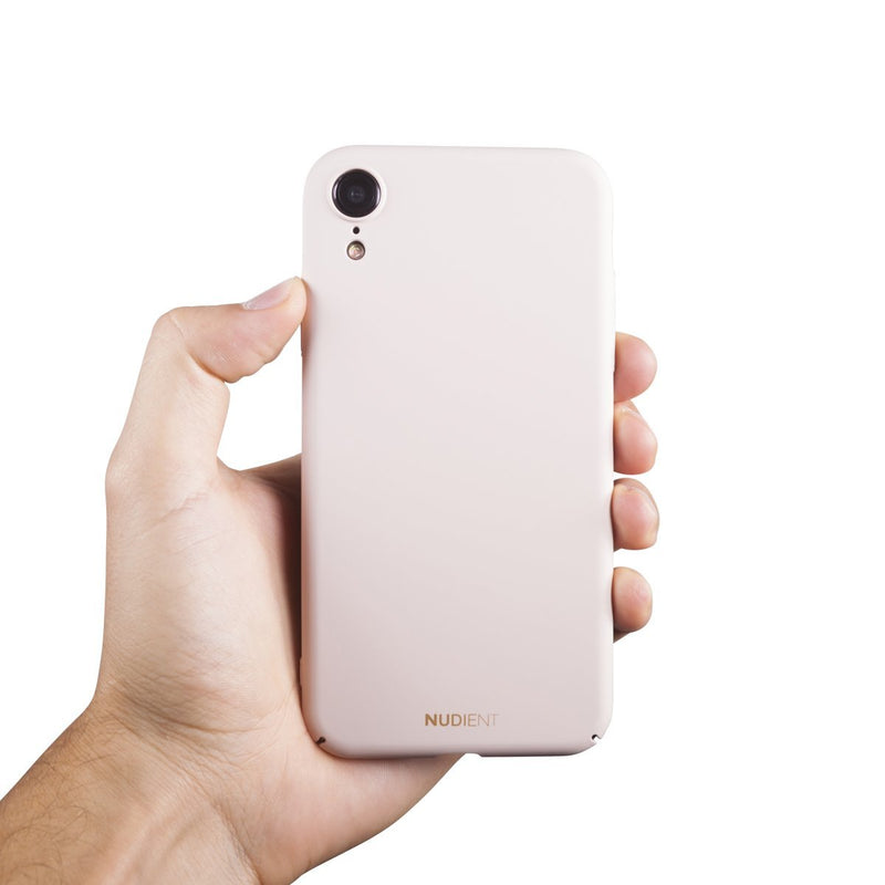 Thin iPhone XR Case V2 - Candy Pink