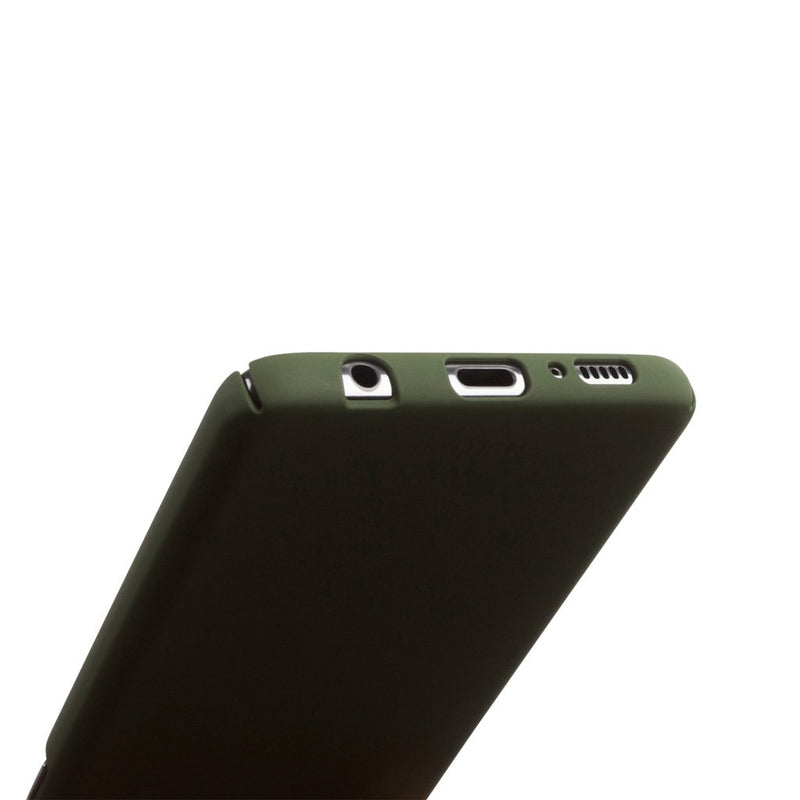 Thin Samsung S10 Case V2 - Majestic Green