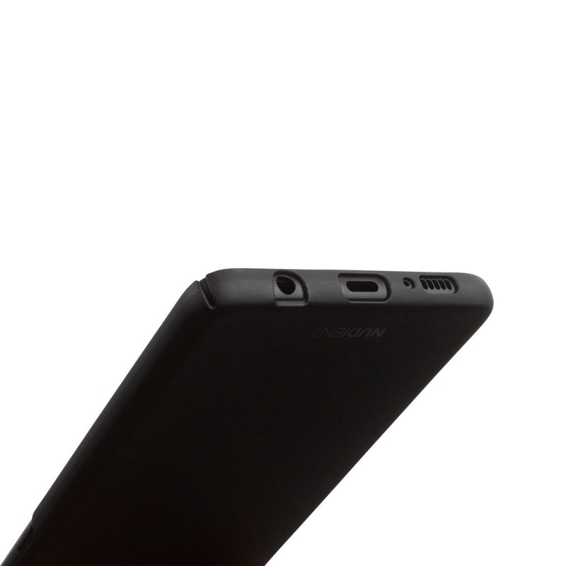Thin Samsung S10+ Case V2 - Stealth Black