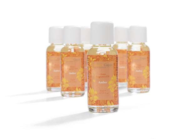 Amber - Home Fragrance Oil 30ml