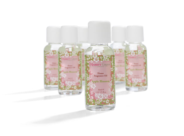 Apple Blossom - Home Fragrance Oil 30ml