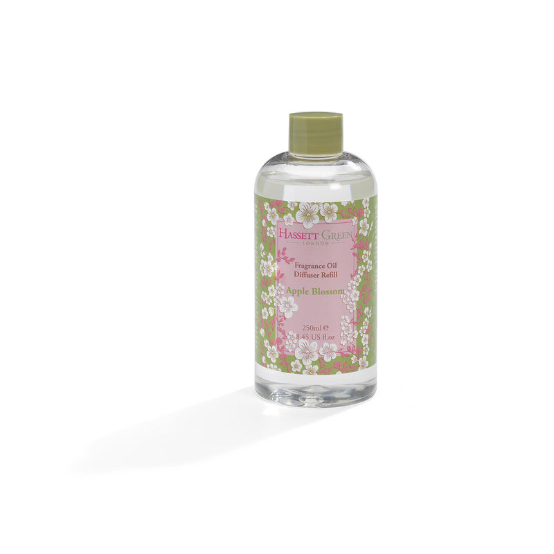 Apple Blossom - Fragrance Oil Diffuser Refill 250ml