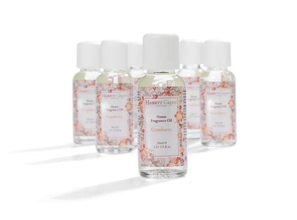 The Body Shop Home Fragrance Oil - Cranberry reviews ...