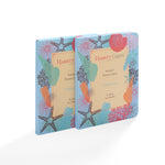 Endless Ocean - Scented Drawer Liners Twin Pack