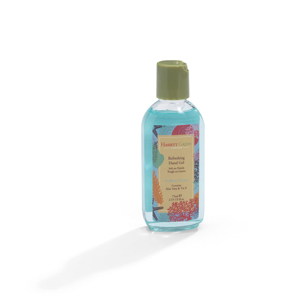 Endless Ocean - Refreshing Hand Gel 75ml
