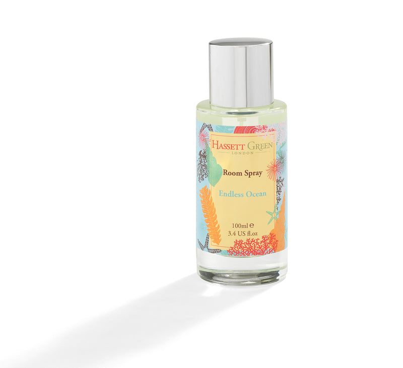 Endless Ocean - Room Spray 100ml