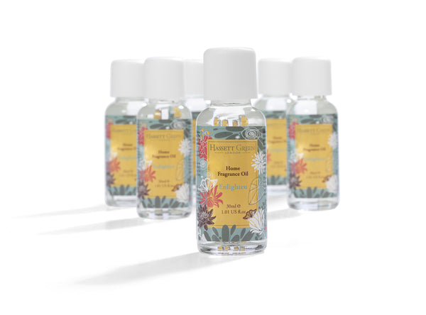 Enlighten - Home Fragrance Oil 30ml