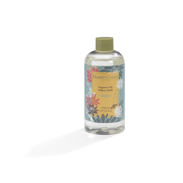 Enlighten - Fragrance Oil Diffuser Refill 250ml
