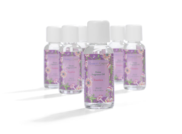 Exotica - Home Fragrance Oil 30ml