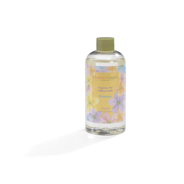 Harmony - Fragrance Oil Diffuser Refill 250ml