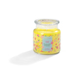 Honeysuckle & Jasmine - Scented Candle Jar 15oz