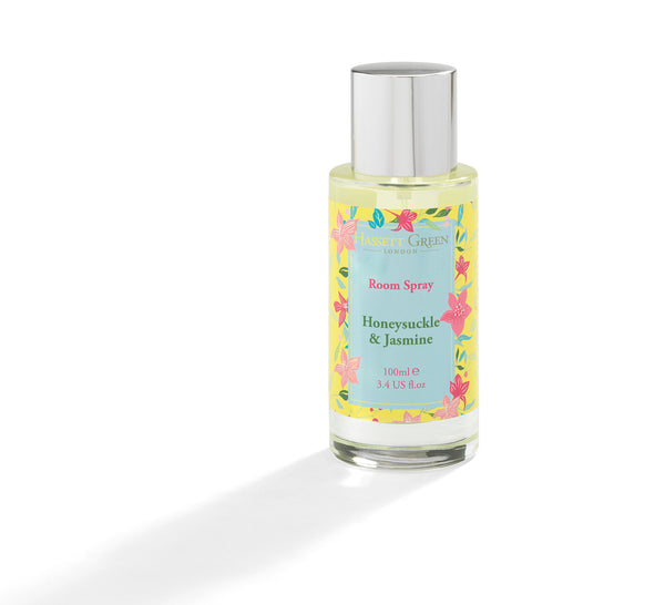 Honeysuckle & Jasmine - Room Spray 100ml