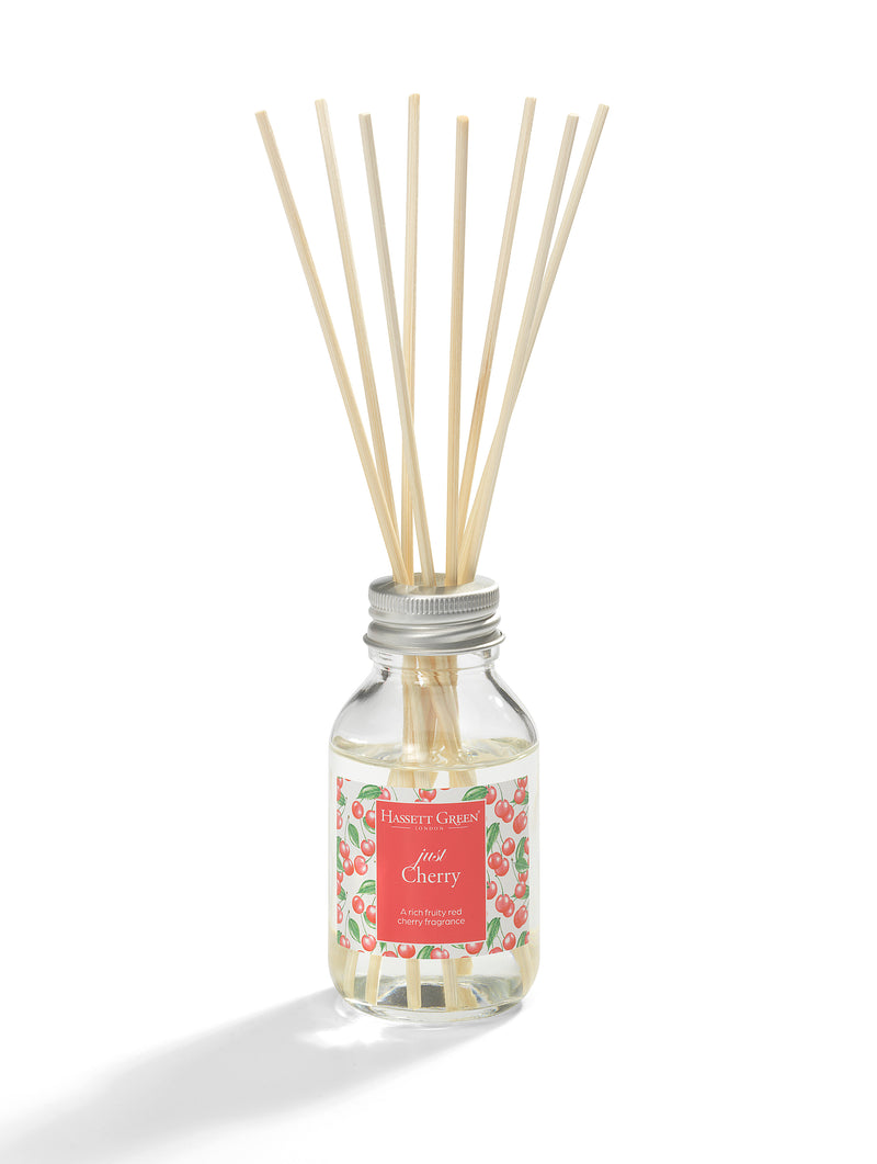 Just Cherry - Fragrance Reed Diffuser 100ml