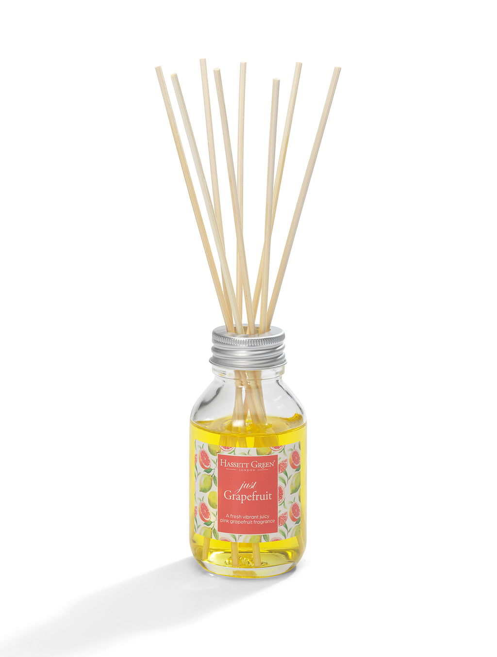 Just Grapefruit - Fragrance Reed Diffuser 100ml