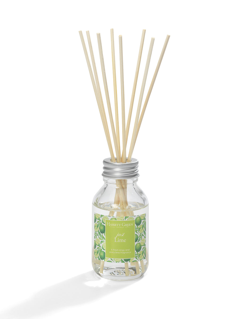 Just Lime - Fragrance Reed Diffuser 100ml
