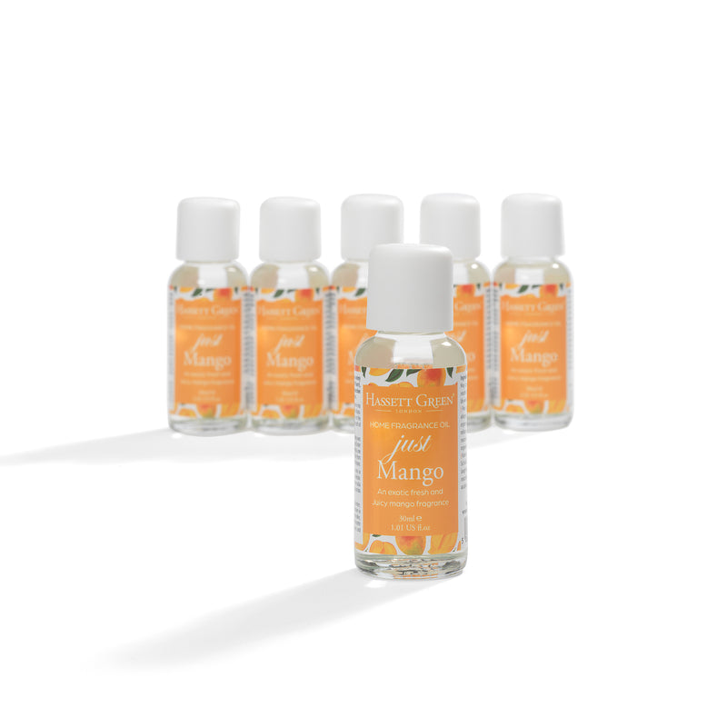 Just Mango - Home Fragrance Oil 30ml
