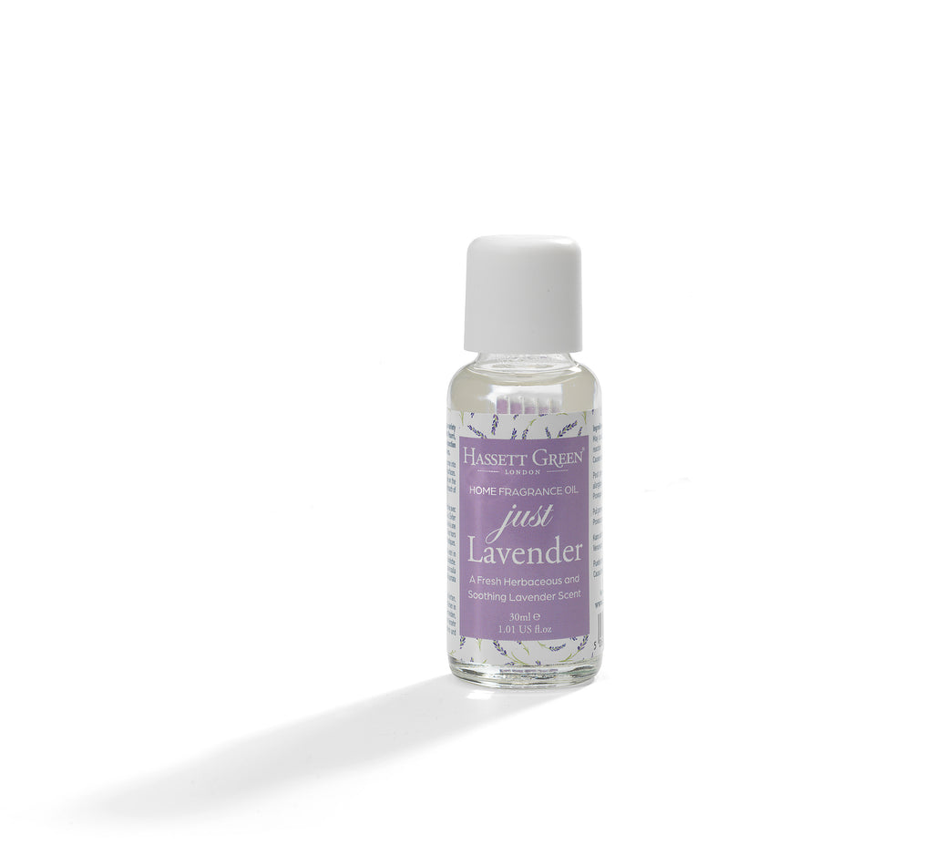 Just Lavender - Home Fragrance Oil 30ml