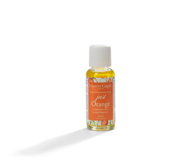 Just Orange - Home Fragrance Oil 30ml