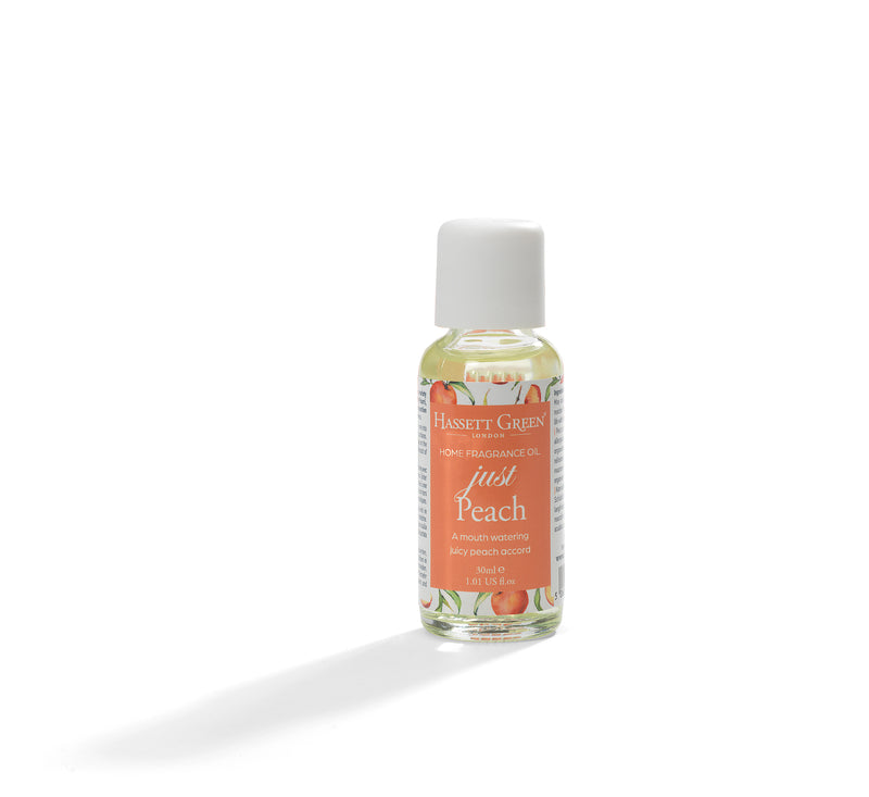 Just Peach - Home Fragrance Oil 30ml