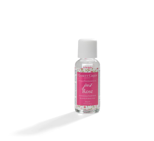 Just Rose - Home Fragrance Oil 30ml