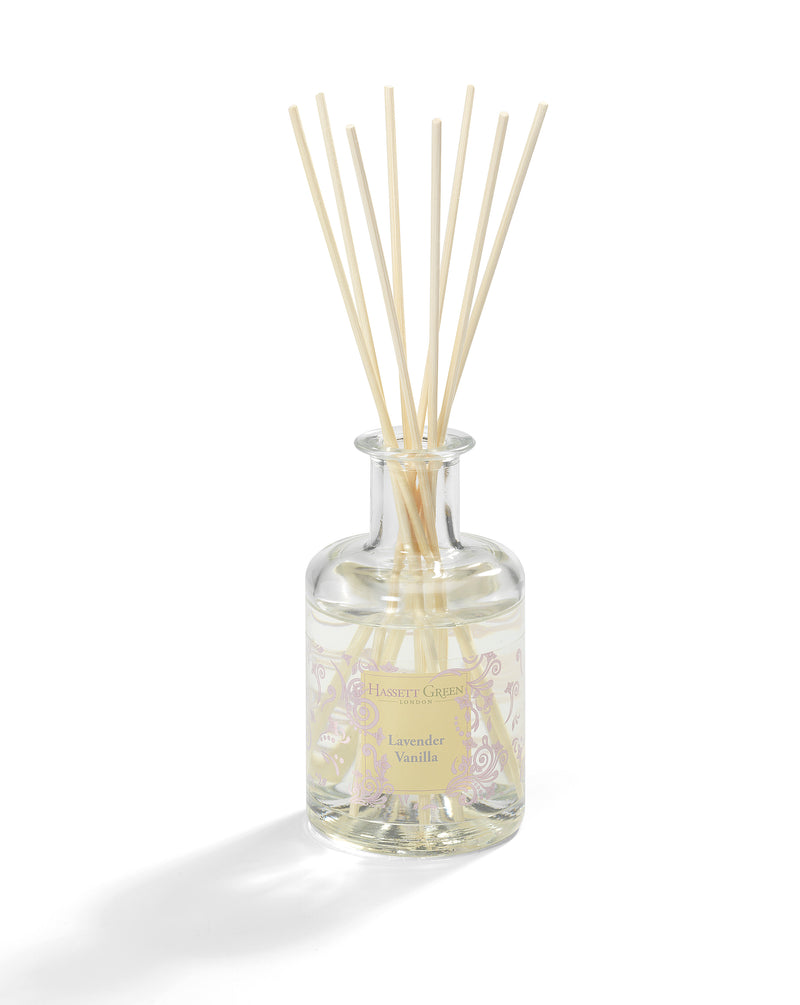 Lavender Vanilla - Fragrance Oil Diffuser 250ml