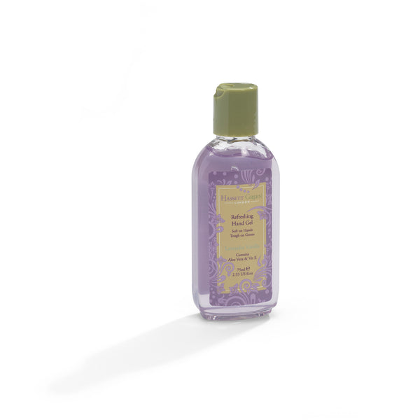 Lavender Vanilla - Refreshing Hand Gel 75ml