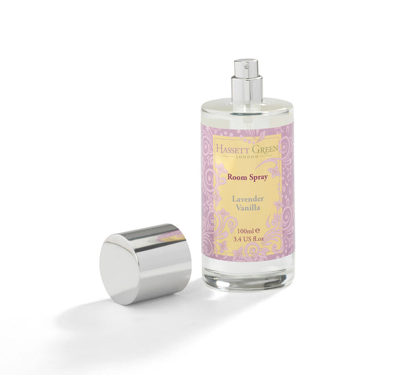 Lavender Vanilla - Room Spray 100ml