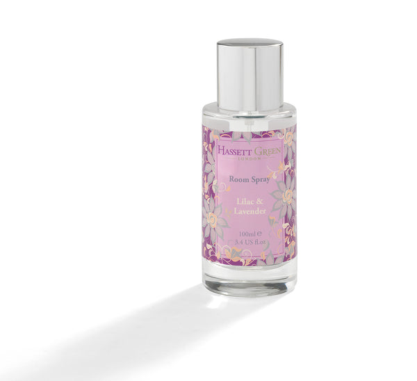 Lilac & Lavender - Room Spray 100ml