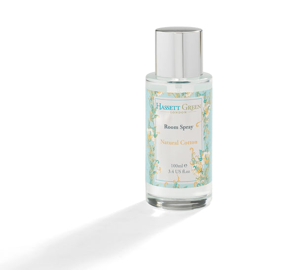 Natural Cotton - Room Spray 100ml