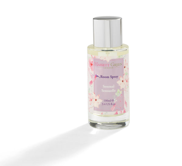 Sensual Sensuelle - Room Spray 100ml