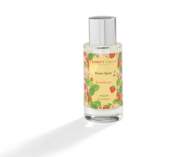 Strawberry - Room Spray 100ml