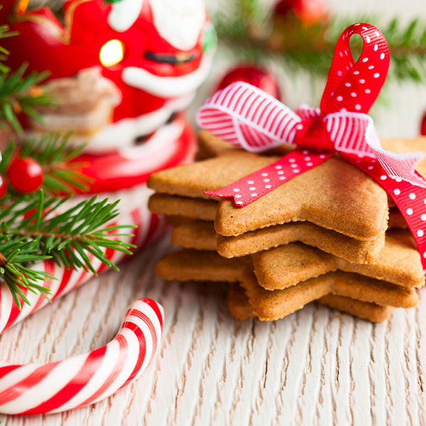Festive - Gingerbread Cookie