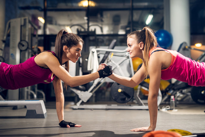 6 Ways To Reignite Your Passion For Fitness