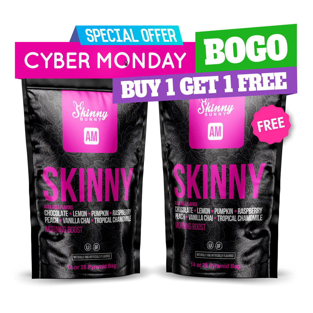 BOGO AM Weight Loss Tea