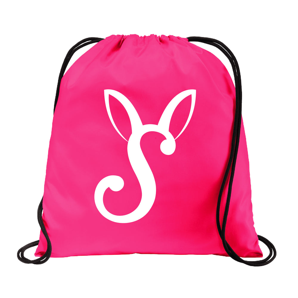 S - Drawstring Bag (50% OFF)