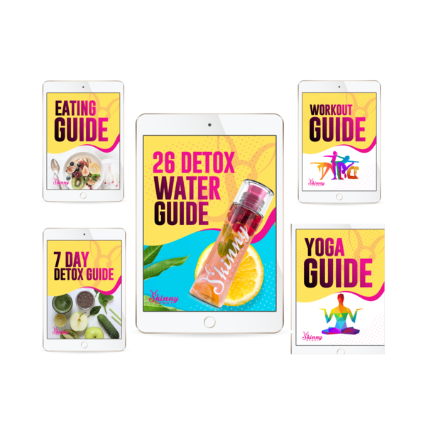 Guide Me Bundle