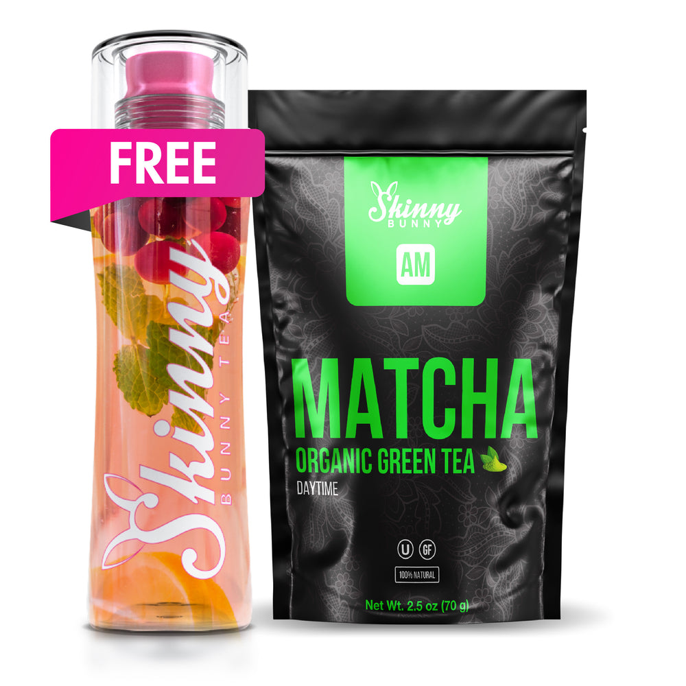 Matcha Organic Green Tea